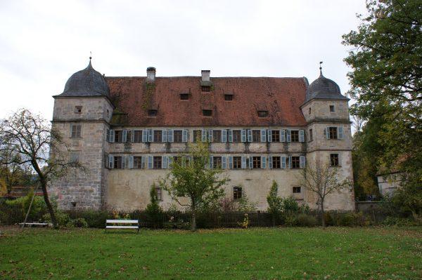 Quelle: Studio GründerKirfel - Blick aufs Wasserschloss