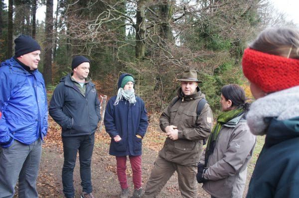 Frauenwald treffen 2020