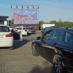 Autokino Beteiligungsverfahren IPU GmbH