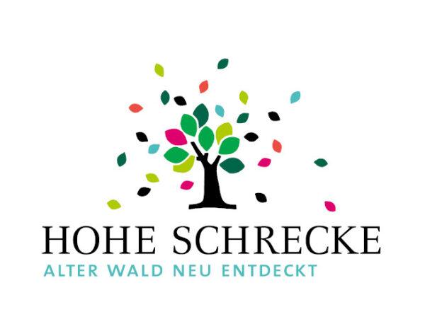 Logo der Hohen Schrecke